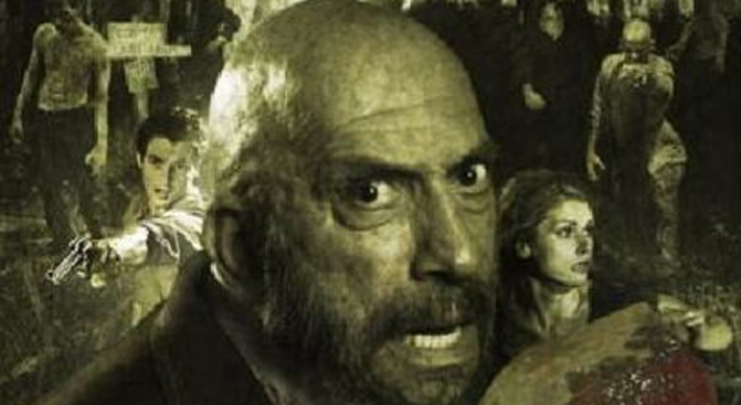 """Movie Monday: """"Night of the Living Dead"""" in 3-D"""