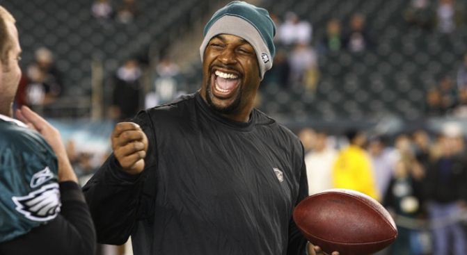 Get Your Eagles Draft Party Tix Now