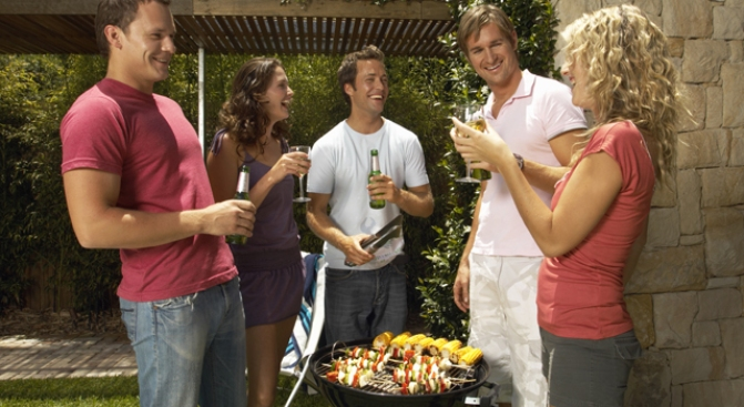 Professional July 4th BBQ Tips