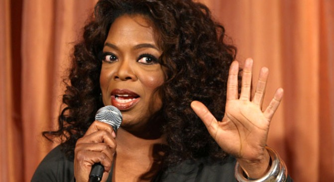 Oprah: I Made Mistakes With South African School