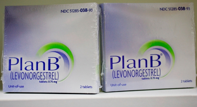 Christian College Can Omit Birth Control Coverage