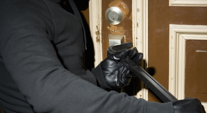 Your News: Burglary Prevention