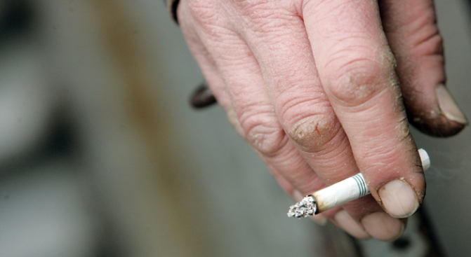 Del. Panel Talks Tobacco Settlement
