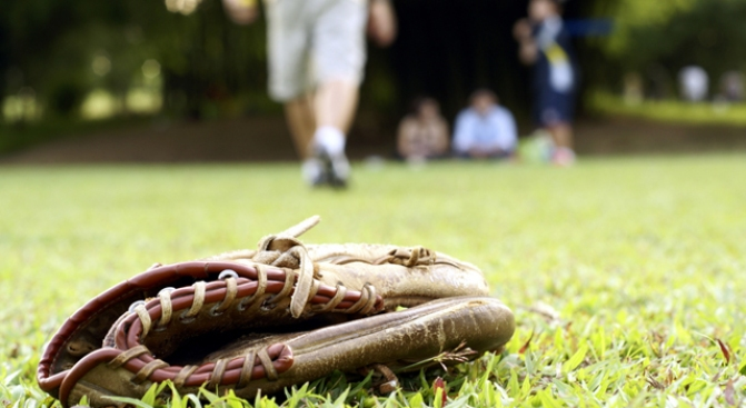Dad Leaves Infant in Car While Watching T-Ball: Police