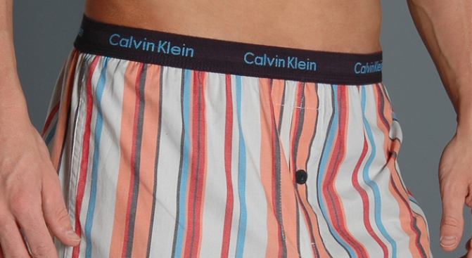 America's Favorite Underwear Revealed
