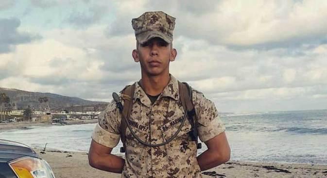 Gang Members Sentenced for Killing 19-Year-Old Marine in South Los Angeles