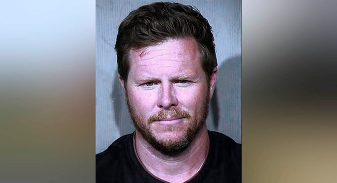 Elected Arizona Official Accused of Selling Babies Suspended
