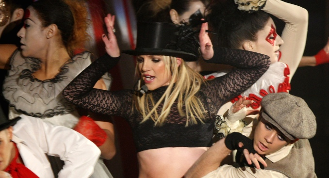 Britney Breaks the Bank with $2.7 Million in Lawyers Fees