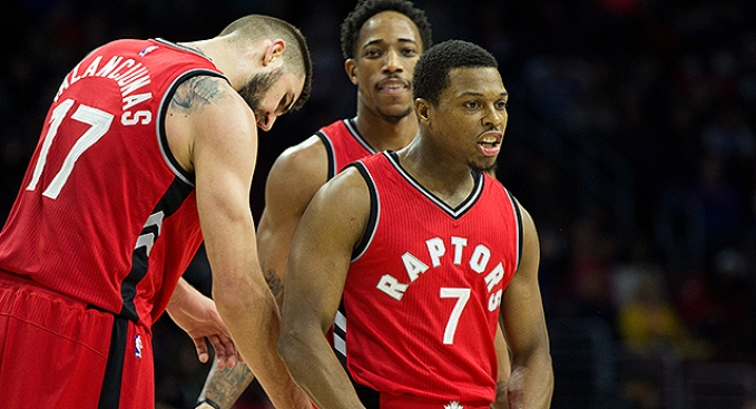 NBA Notes: Raptors Kyle Lowry to Opt Out of Contract, Become Free Agent
