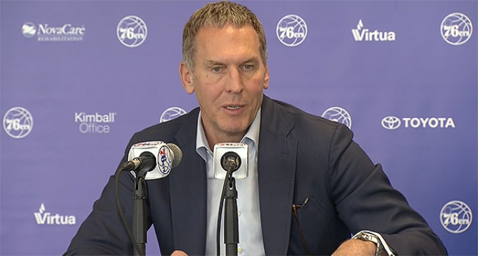 One May Not Be Enough: Sixers Could Acquire Another Draft Pick