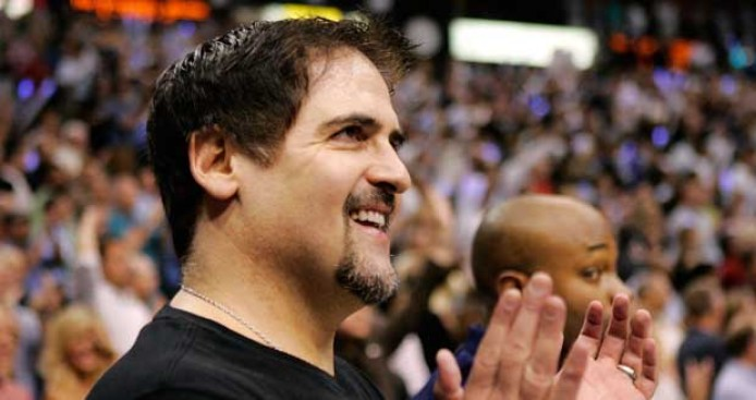 The Dream of Mark Cuban as Cubs Owner Dies