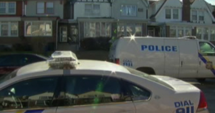 8-Year-Old Finds Gun, Accidentally Shoots Self