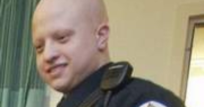 Trial Starts in New Jersey Officer's Killing