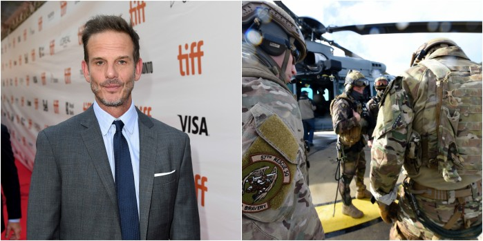 'You Hear How Human These Men Are': Peter Berg Reflects on 'The Warfighters'