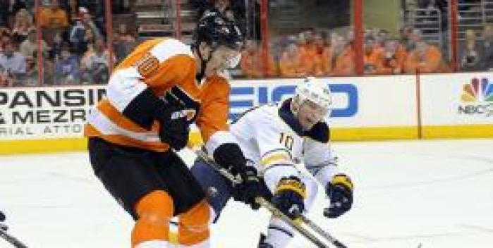 Flyers Trade Brayden Schenn to Blues for No. 27 Morgan Frost, Jori Lehtera, Additional Pick
