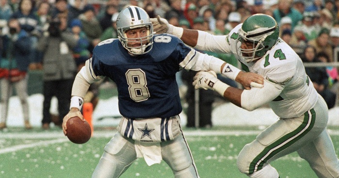 Eagles Fans Will Like What Troy Aikman Admitted on Thursday Night Football