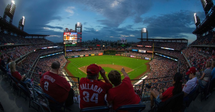 Ticket Prices Soar After Bryce Harper to Phillies News