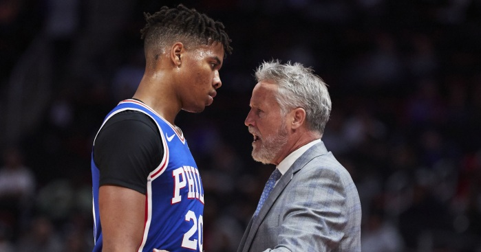 Markelle Fultz's Trainer Drew Hanlen Gives Reason for Poor Jumper in Now-deleted Tweet