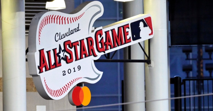 Surprising Start to MLB All-Star Game Voting for Several Phillies