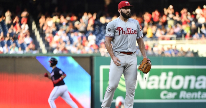 Can the Phillies Turn Things Around? Oddsmakers Have Their Say