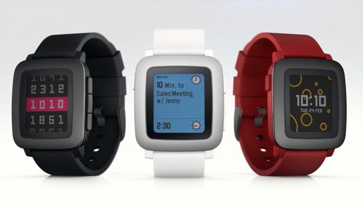 12 Smartwatches Worth Watching