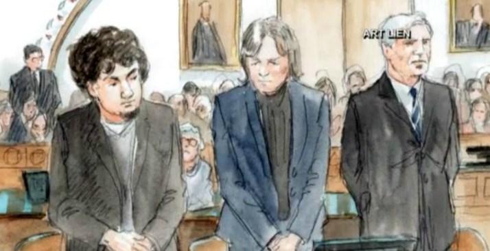 Boston Bombing Trial Suspended Due to Sick Juror