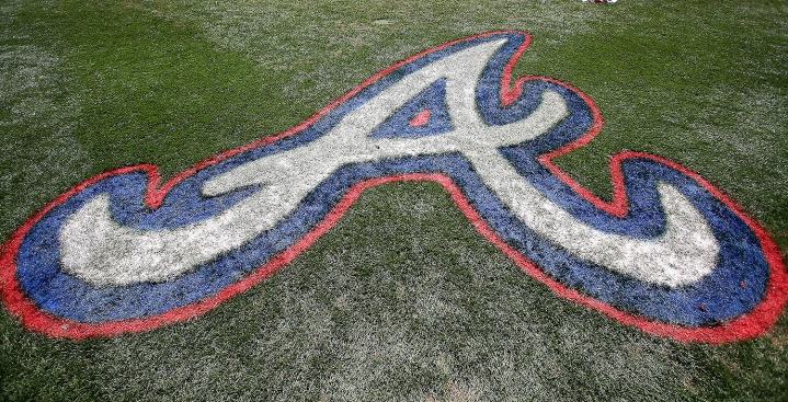 Major League Baseball  penalizes Braves for worldwide  spending violations