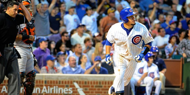 Cubs plan to send Schwarber to Triple-A Iowa