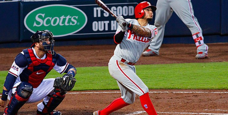 Instant Replay: Phillies 7, Braves 4 (10 Innings)
