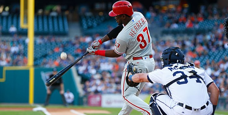 Instant Replay: Red Sox 6, Phillies 5 (11 Innings)