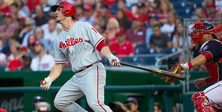 Instant Replay: Red Sox 7, Phillies 3