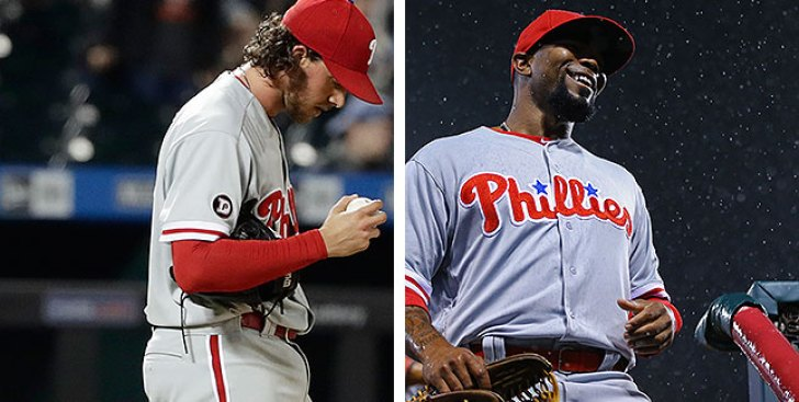 Aaron Nola Might Not Need Another Rehab Start; Howie Kendrick to Test Oblique