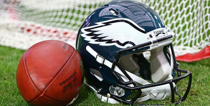 Eagles Sign Seven of Their Eight Draft Picks Before Minicamp