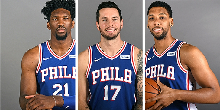 Top Sixers Quotes  For JJ Redick 95f5d413f