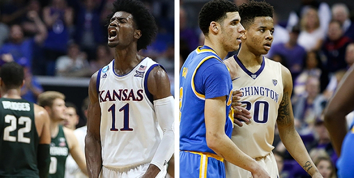 Celtics Considering Josh Jackson Over Markelle Fultz? NBA Draft Buzz Getting Hotter
