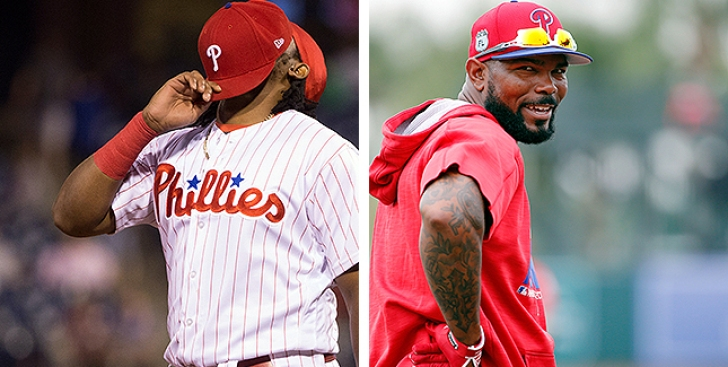Maikel Franco'sbenchingcontinues as Howie Kendrick Readies to Play 3rd Base in Minors