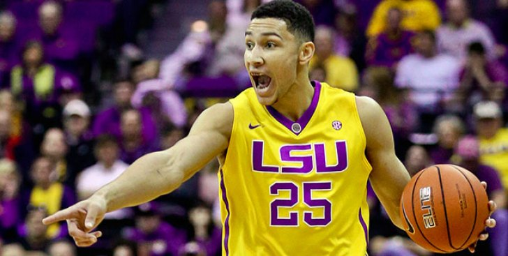No Ben Simmons, But Plenty of Star Power for NBA Draft Combine