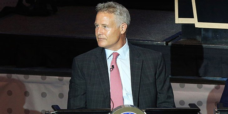 Give and Go: What Can Brett Brown Improve on for New Season?