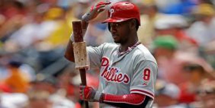 Why Phils Fans Should Cut Dom Brown Some Slack