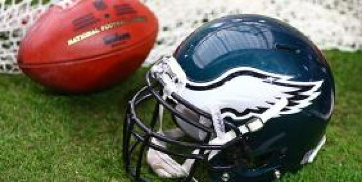 Eagles 2017 Schedule Released