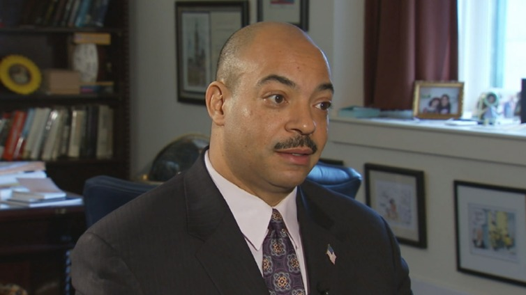FBI Investigates Charity Associated with DA Seth Williams