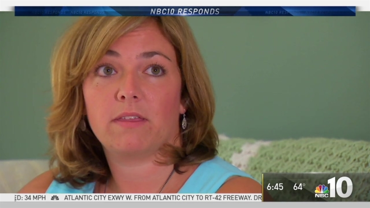 NBC10 Responds: Kitchen Table Replacement