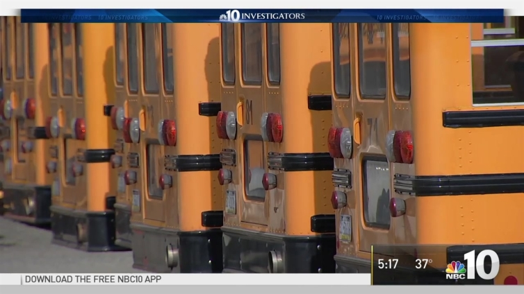 Hour-Long Bus Rides for Hundreds of Students