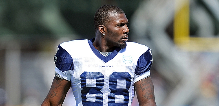 Dez Bryant Broke the Law and Got Away With It Because a Cop Thought It Was 'cool'