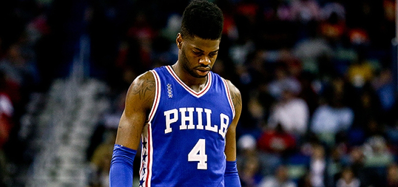 Potential Nerlens Noel Trade Partners 'don't Get Good Reports Back on Their Intel'