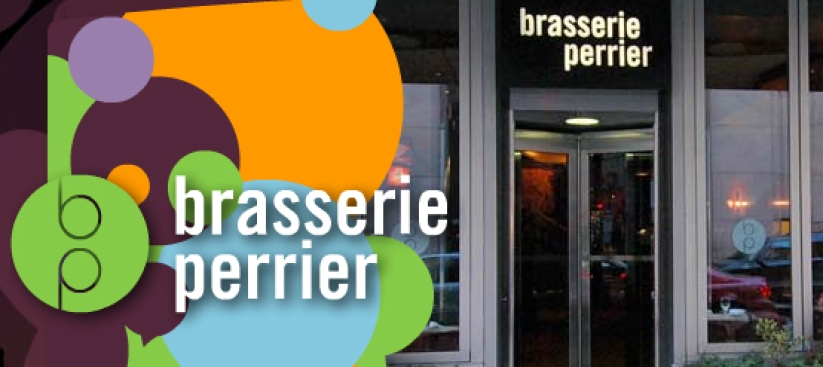 Brasserie Perrier Closed for Good