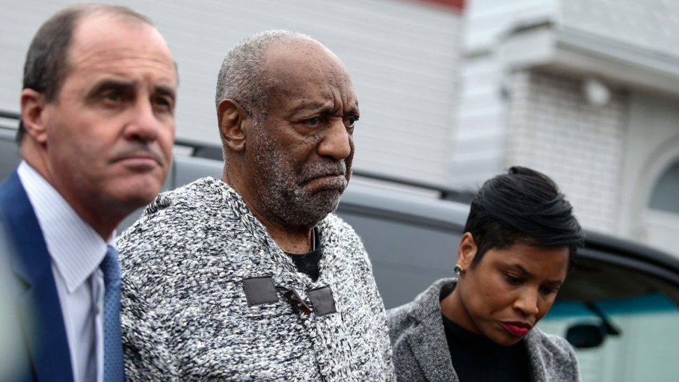 Cosby's Lawyer Says Criminal Charges Are 'Political Football'