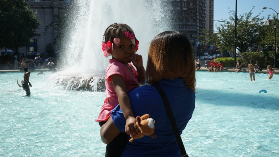 Homeless Young Moms and Kids: Few Choices, Big Challenges