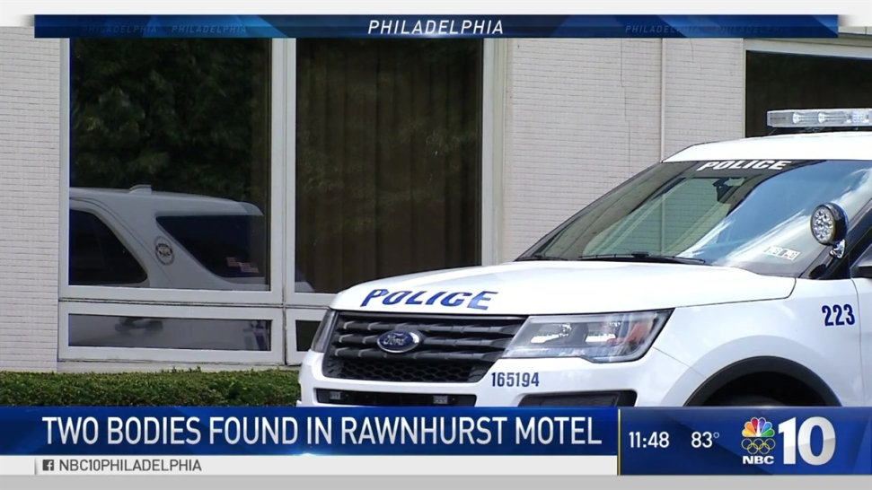 Women plastic bags over their heads die in apparent for Roosevelt motor inn philadelphia pa