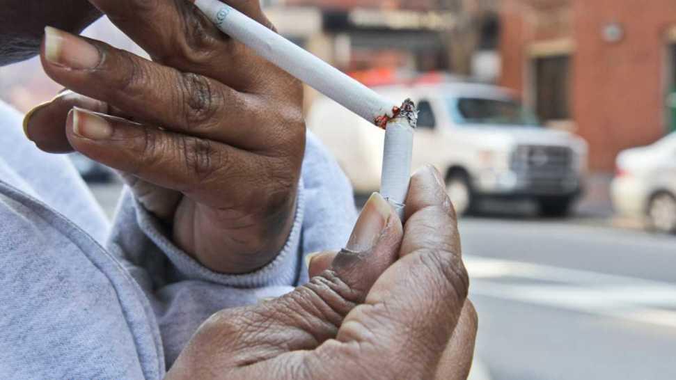 national public smoking ban